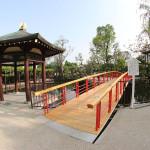 川崎大師橋1