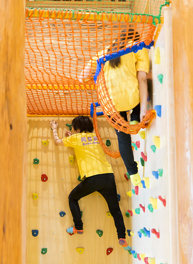 滑川児童館2