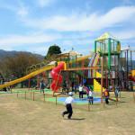 阿蘇内牧児童公園/熊本県阿蘇市
