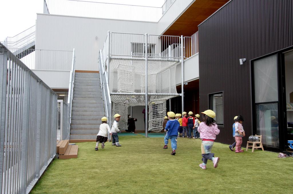 淵野辺幼稚園