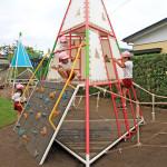 幼稚園遊具