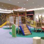 木製室内遊具