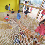 net playground equipment