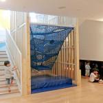 階段スペース遊具