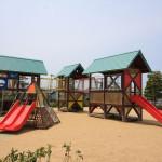 滑川市スポーツ公園