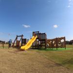 朝菜町公園